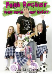 Jim Lindberg von Pennywise ist ein echter Punk-Rock-Dad